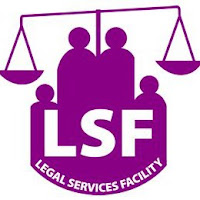 Job Opportunity at Legal Services Facility, Executive Assistant to the CEO