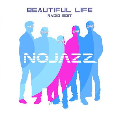 Beautiful life est le nouvel album de nojazz, prévu le 15 novembre.
