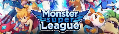 Monster Super League MOD APK  Terbaru Free Gems, Coins dan Unlock Cash Shop