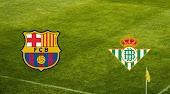 نتيجة مباراة برشلونة وريال بيتيس كورة لايف kora live بتاريخ 07-02-2021 الدوري الاسباني