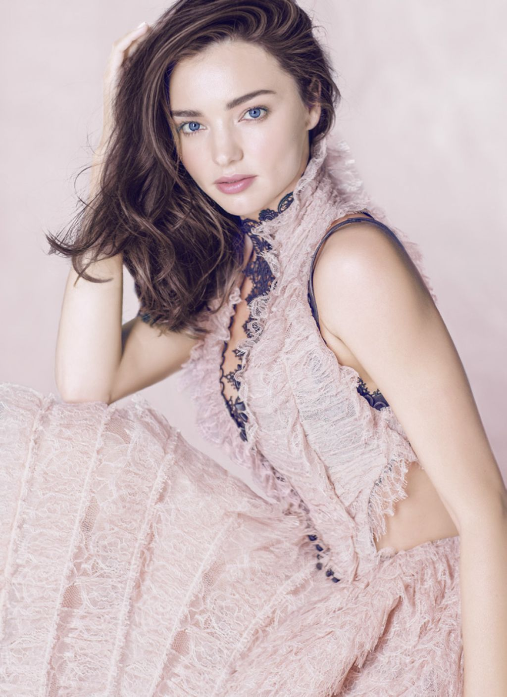 Australian Victoria's Secret model Miranda Kerr Full HD Photos & Wallpapers