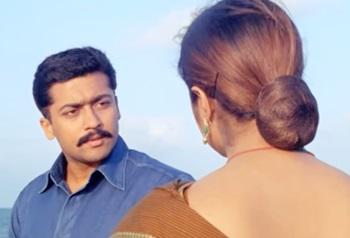 Best Love Scenes | Kaakha Kaakha | Rummy | Cuckoo | Poriyaalan | Idharkuthane Aasaipattai Balakumara