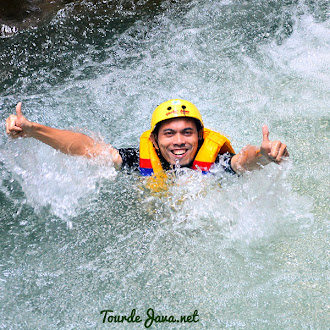 bodyrafting green canyon
