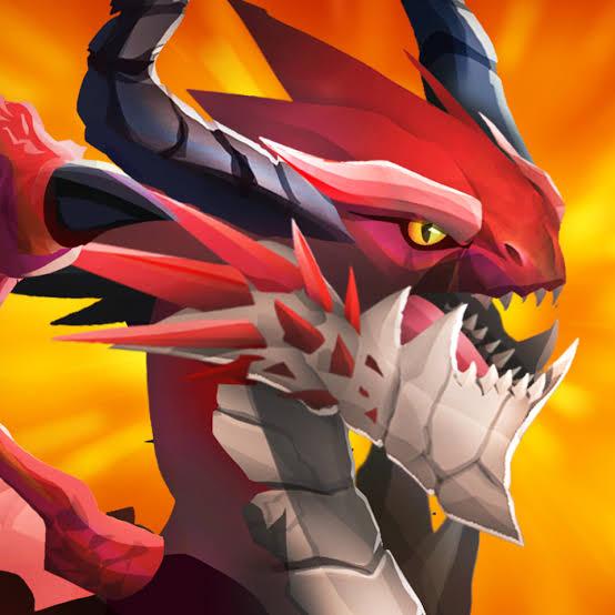 Dragon Epic – Idle & Merge v1.141 Apk Mod [God Mod]