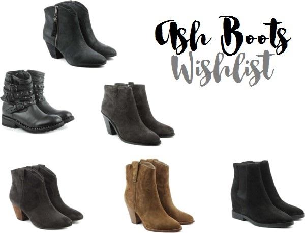 ash boots daniel footwear wishlist