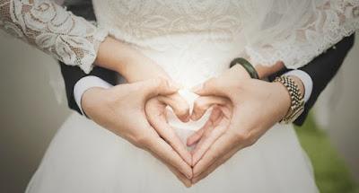 Wuidih, Baru 15 Menit Menikah, Pengantin Wanita Ini Langsung Diceraikan. Penyebabnya Bikin Ngelus Dada