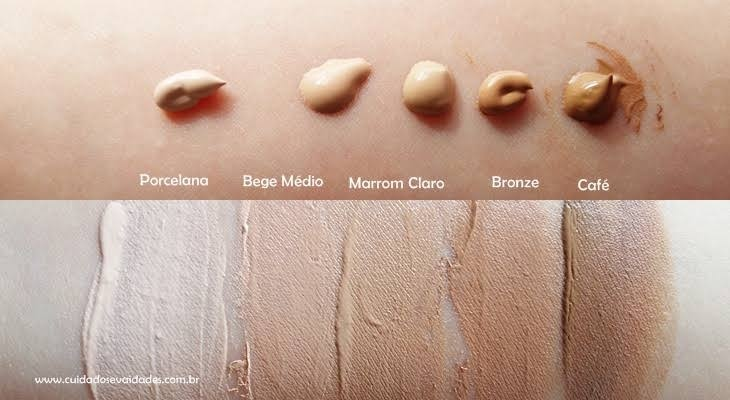 BB Cream Matte Color Trend Avon