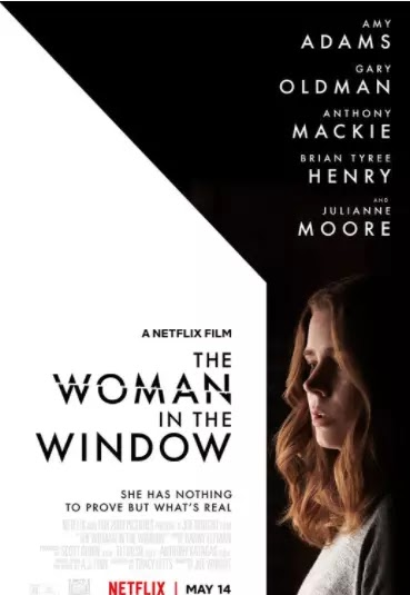 The Woman in the Window 2021 Drama Review and Spoilers