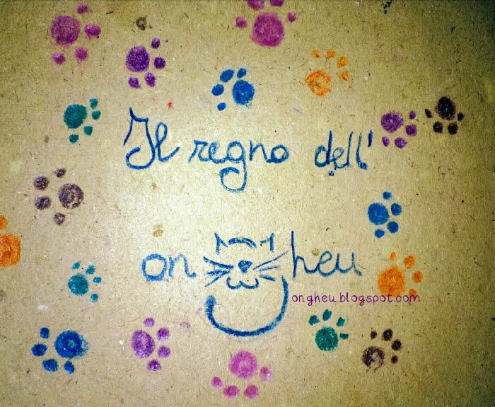 Blog header for ongheu