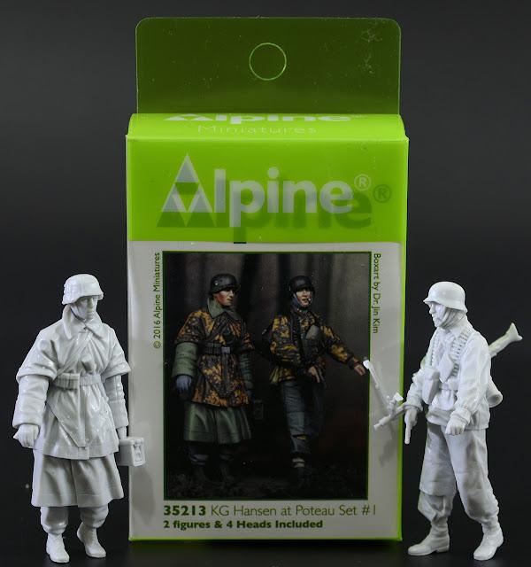 "Figurine ""Alpine miniature"" LAH Grenadier 1/35ème Alpine%2BMiniatures%2BKG%2BHansen%2Bat%2BPoteau%2BSet%2B%25231%2B%252811%2529"
