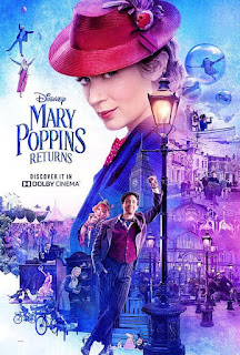 O Retorno de Mary Poppins - Legendado