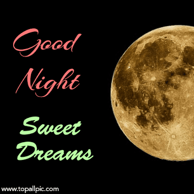 good night sweet dreams images hd  for friends and family