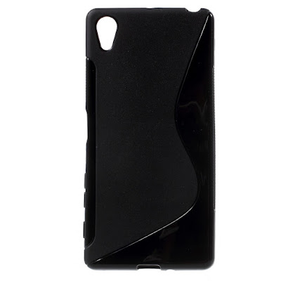 Stylish-TPU-Jelly-Soft-Case-Back-Cover-Sony-Xperia-X-Dual