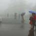 बदला मौसम : दिल्ली - एनसीआर में आंधी - बारिश के बाद गर्मी से राहत