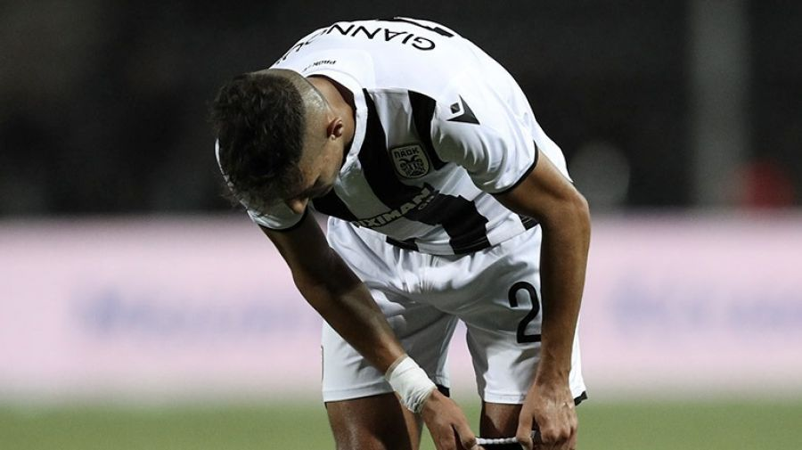 ΠΑΟΚ - Σλόβαν 3-2: Πλήρωσε τα λάθη του και αποκλείστηκε παρά τη νίκη