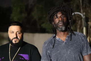"DJ Kahled, Buju Banton & Sizzla Released ""Holy Mountain"""