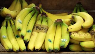 كيف تحفظ الموز مدة أطول؟
