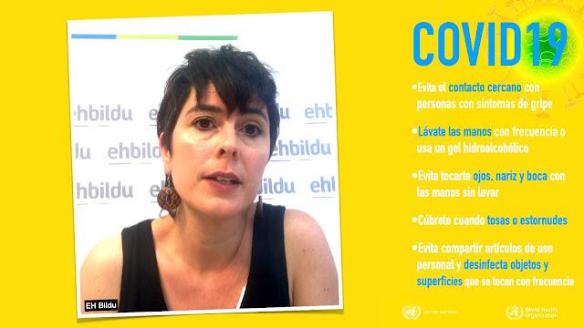 María Solar