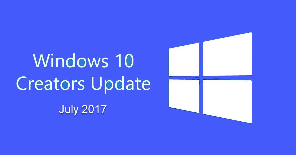 Mời tải về Windows 10 Creators Update Version 1703 chính thức từ kênh VLSC