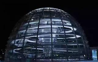 domed city
