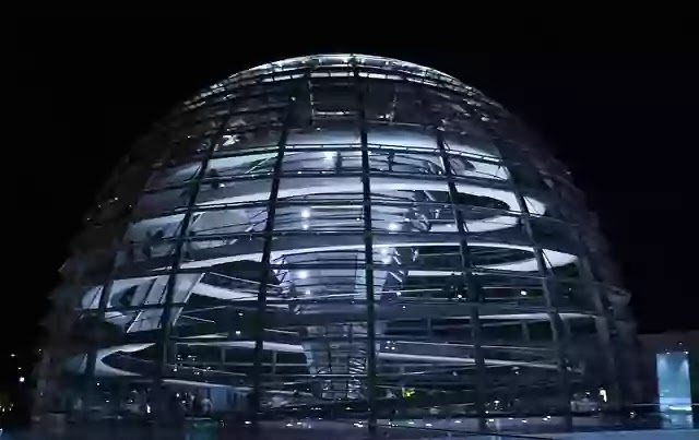 Future of Domed City
