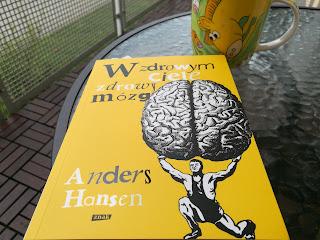 książka, w zdrowym ciele zdrowy mózg, recenzja, spis treści,
