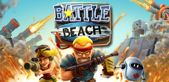 Battle Beach Apk