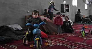 تسجيلات لاسلكية توثق تعمّد النظام استهداف المدنيين والنقاط التركية