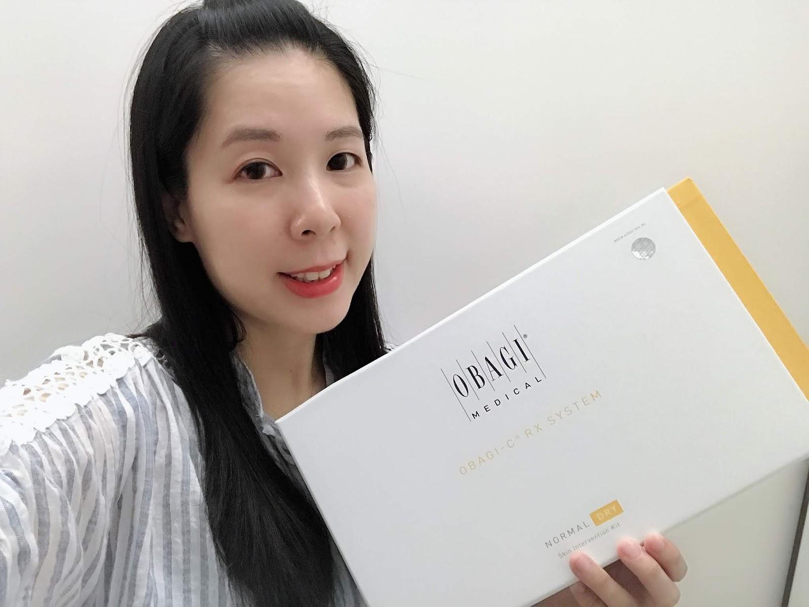 Beautylife HK -  試用  Obagi C TM Rx 抗氧去斑系列 – 24小時最強抗氧去 ... abbffb356
