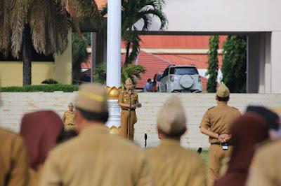 Pemprov Lampung Terus Galakan Program Upaya Upsus Siswab