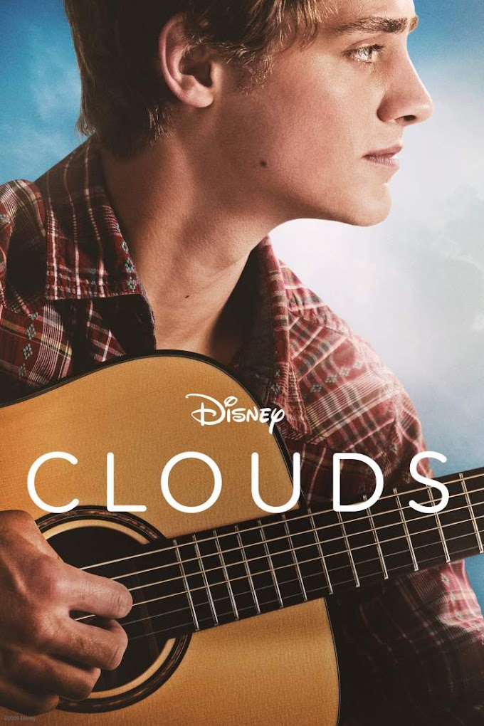 Movie: Clouds (2020)