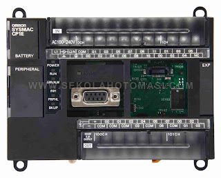 Perbedaan Tipe PLC Compact dan PLC Modular