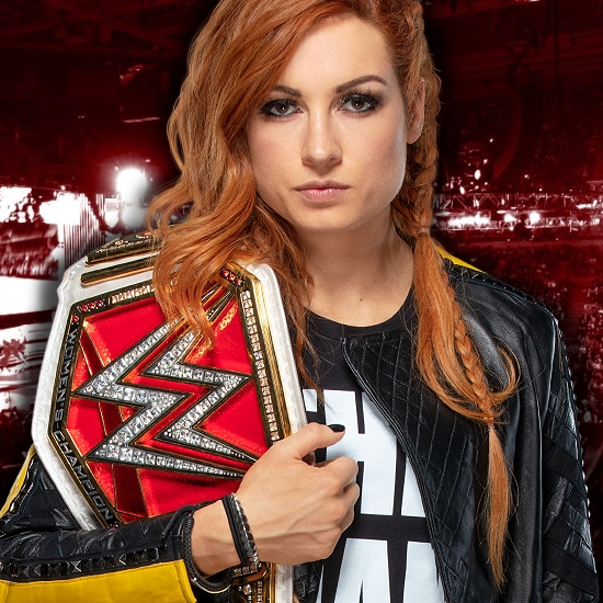 "Becky Lynch Says She Used To Have To ""Beg"" To Be Put In A Match At The WWE Performance Center"