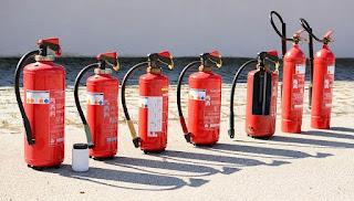 antiincendios, extintores, empresa extintores, mantenimiento extintores
