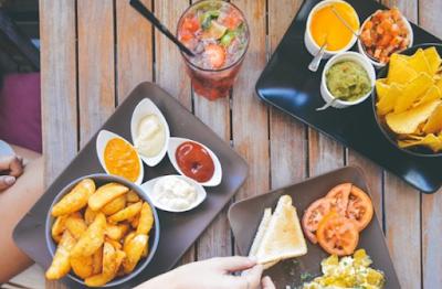 Cara Menggunakan Voucher Makan Agar Menguntungkan