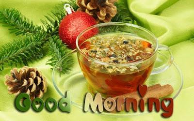 good morning tea cup for whatsapp