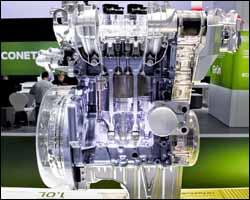 EcoBoost motor nedir?