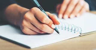 Tips Agar Menjadi Blogger Produktif