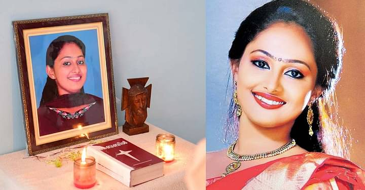 Can't embalm; Mary's body will be buried in the United States,www.thekeralatimes.com