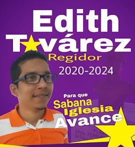 EDITH  TAVAREZ