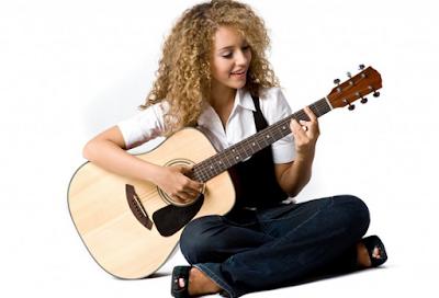 Yếu tố quyết định để học đàn guitar thành công