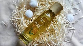 npure marigold toner untuk usia berapa