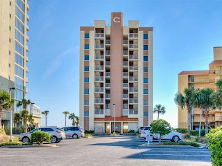 Gulf Shores Alabama Real Estate, Clearwater Condominium