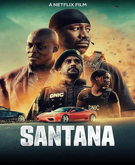 Santana 2020 English 480p WEB-DL Watch Online Full Movie Download