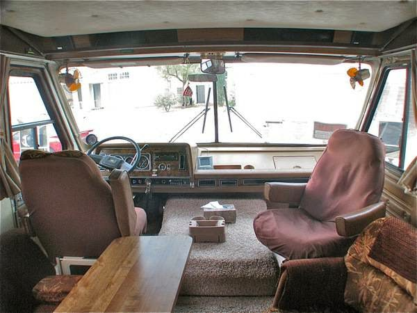 What Size Generator For Rv >> Used RVs 1983 Southwind RV For Sale by Owner