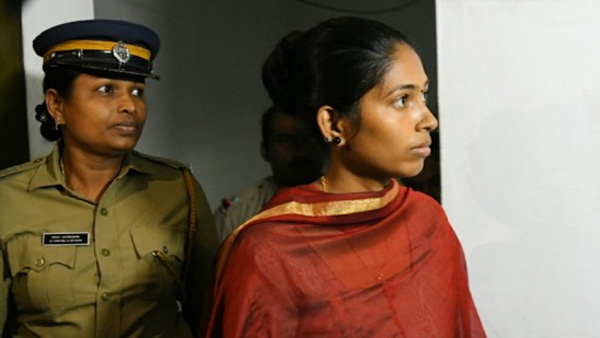Kannur woman kills baby to be with lover, pins blame on husband, Kannur, News, Local-News, Trending, Murder, Custody, Arrested, Crime, Criminal Case, Police, Parents, Kerala
