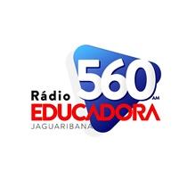 Ouvir agora Rádio Educadora Jaguaribana AM 560 - Limoeiro do Norte / CE