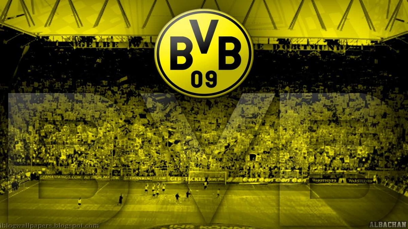Borussia Dortmund Wallpapers HD New Collection