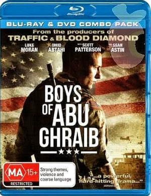 Poster do filme Vigilantes da guerra
