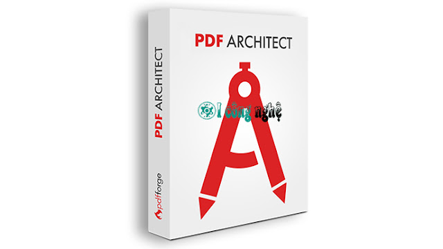 تحميل برنامج PDF Architect Pro كامل مع التفعيل